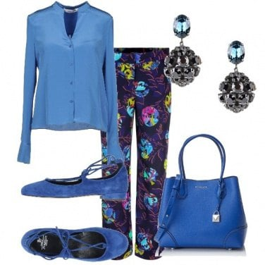 Outfit Bon Ton #10199