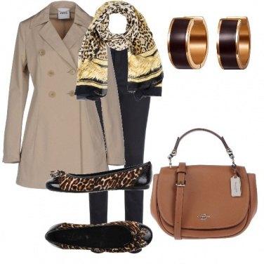 Outfit Bon Ton #10200