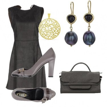 Outfit Bon Ton #10238