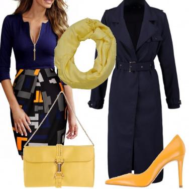 Outfit Sensualità