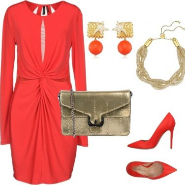 Outfit Chic #13091
