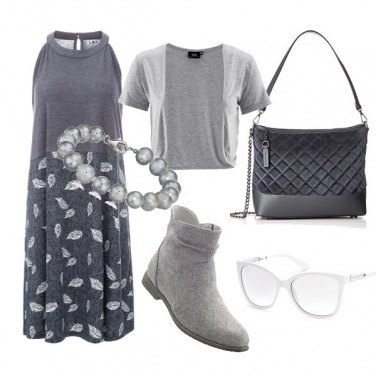 Outfit Trendy #20025