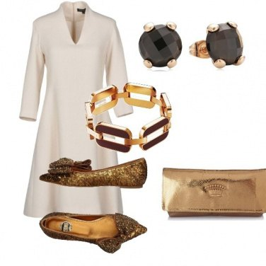 Outfit Bon Ton #10246