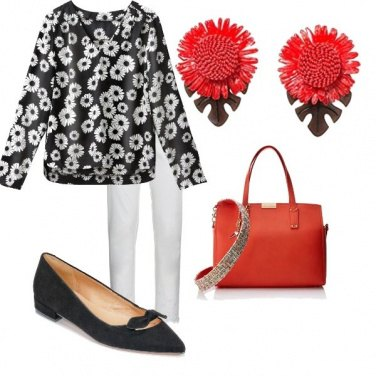Outfit Basic #14409