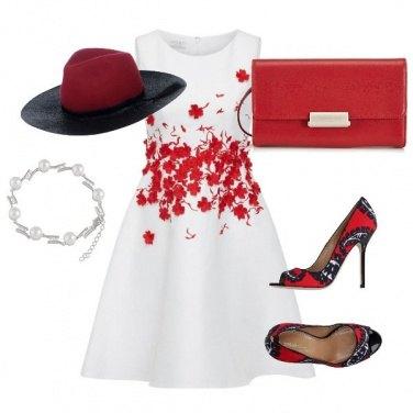 Outfit Protagoniste le scarpe