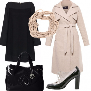 Outfit Che chic