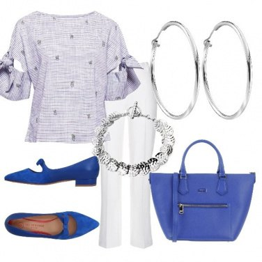Outfit Bon Ton #10261
