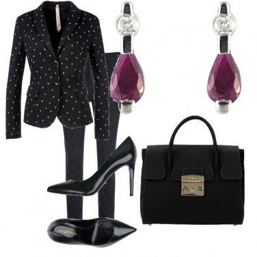 Outfit Bon Ton #10262