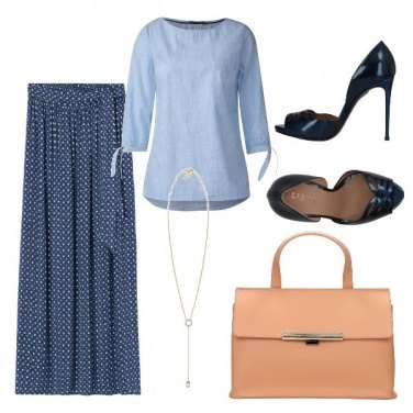 Outfit Total look #156021
