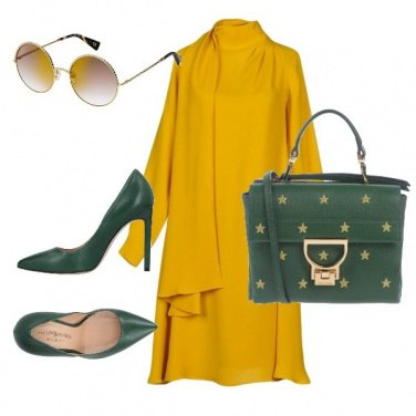Outfit Trendy #20047