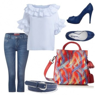 Outfit Total look #156027
