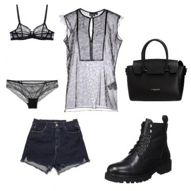 Outfit Total look #156035
