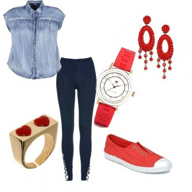 Outfit Trendy #20051