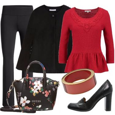 Outfit Perfetta per tutto il giorno