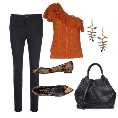 Outfit Trendy #20054