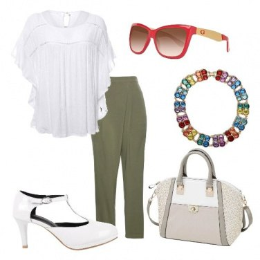 Outfit Trendy #20068