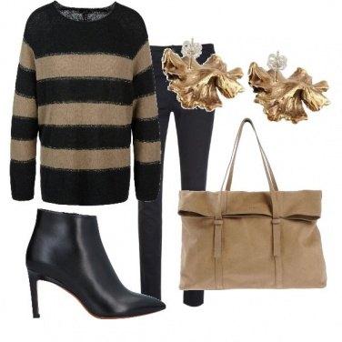 Outfit Bon Ton #10275