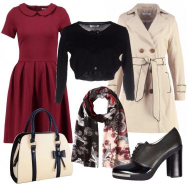 Outfit Bon ton ma comoda