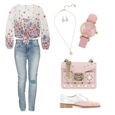 Outfit Trendy #20063