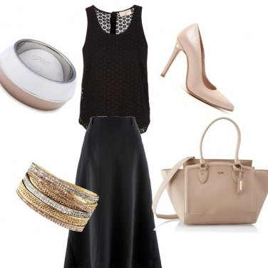Outfit Chic #13136