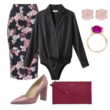 Outfit Bon Ton #10287