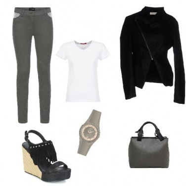 Outfit Rock #2737