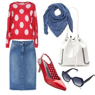 Outfit Trendy #20075