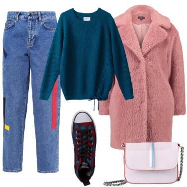 Outfit Il colore di tutti i giorni