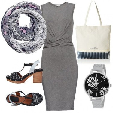 Outfit Rock #2738