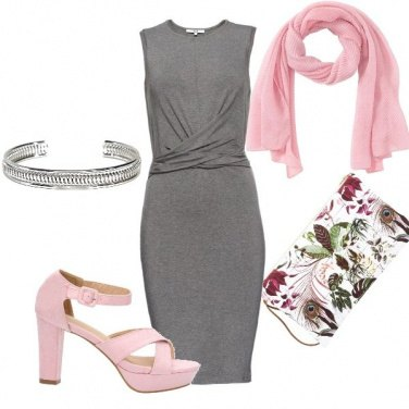 Outfit Sexy #2730