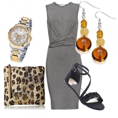 Outfit Sexy #2731
