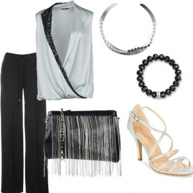 Outfit Bon Ton #10306