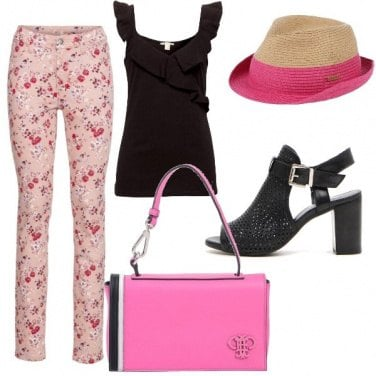Outfit Trendy #20082