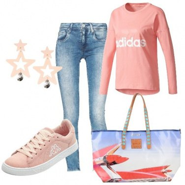 Outfit Basic #14448