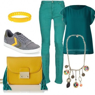 Outfit Total look #156274