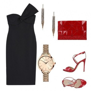 Outfit Trendy #20084