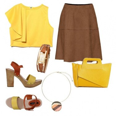 Outfit Trendy #20085