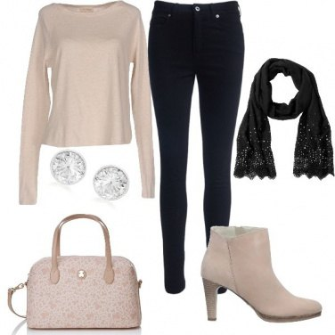 Outfit Basic #14450