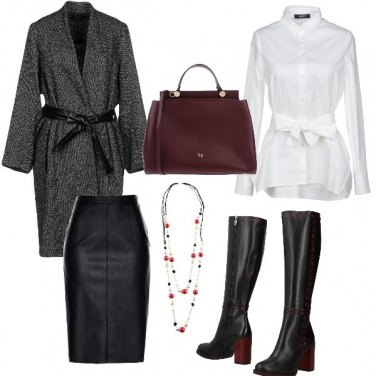 Outfit Trendy #20091