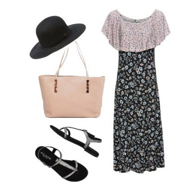 Outfit Basic #14462