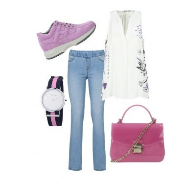 Outfit Basic #14464
