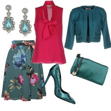 Outfit Bon Ton #10321