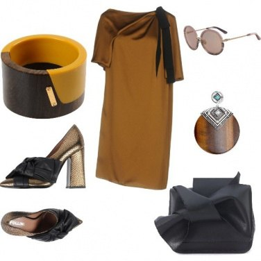 Outfit Chic #13156