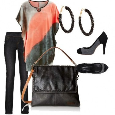 Outfit Basic #14460