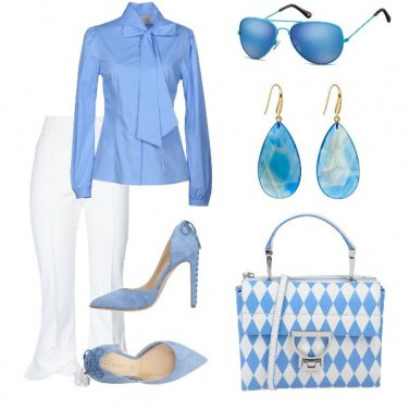 Outfit Tenue