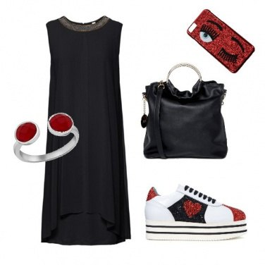 Outfit Urban #6246