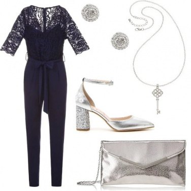 Outfit Perfetta e low cost