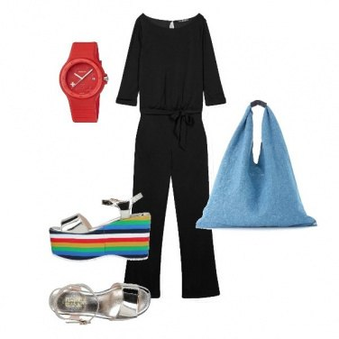 Outfit Urban #6248
