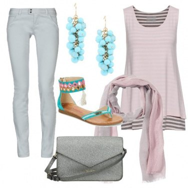 Outfit Basic #14466