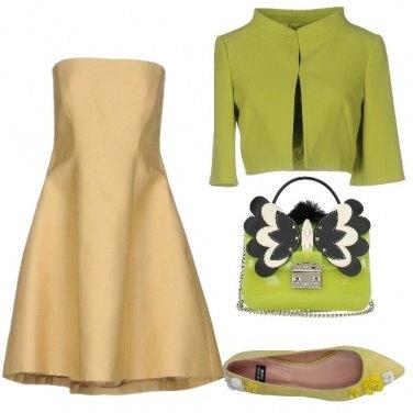 Outfit Bon Ton #10333
